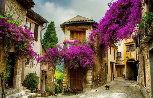 شاهد بالصور … 10 من أجمل و أروع القرى حول العالم