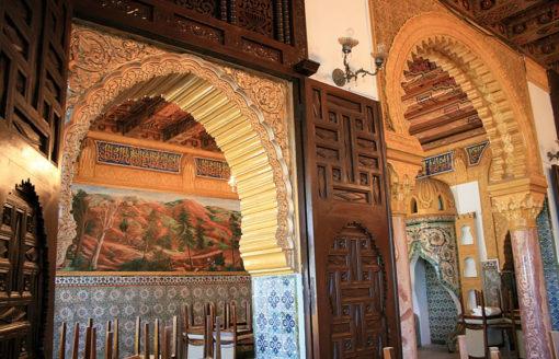 بالصور … تعرف على 10 من أقدم و أجمل القصور الموجودة في الجزائر