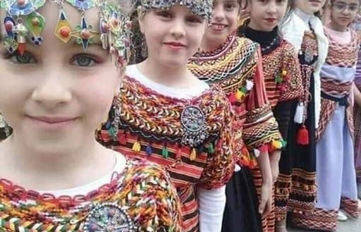 """20صورة جميلة لاحتفالات رأس السنة الأمازيغية """"يناير"""""""